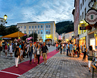 Moonlight Shopping Hallein_08_August_2014